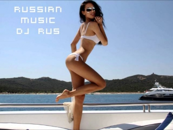 Russian Music 2012 (Dj RuS)