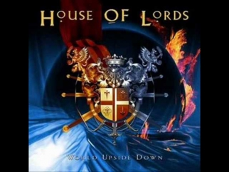 House Of Lords - Your Eyes